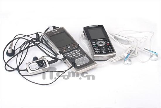 存储之王诺基亚N91与三星i308终极对决(17)