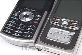存储之王诺基亚N91与三星i308终极对决(2)