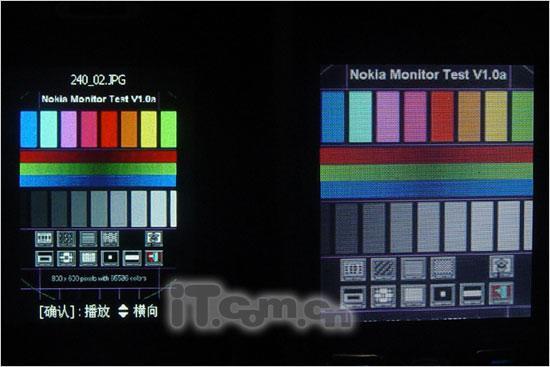 存储之王诺基亚N91与三星i308终极对决(3)