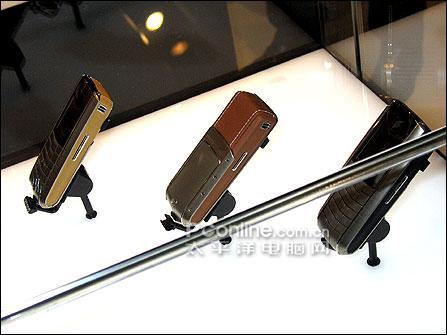 手机中的贵族诺基亚Vertu精品图鉴(2)