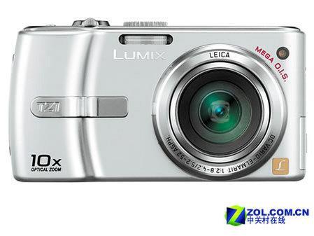 最小防抖长焦松下TZ1相机售价跌破三千
