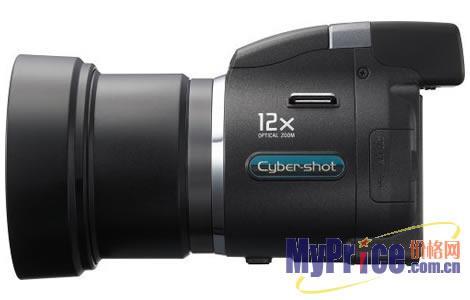 虎视中低端市场长焦精品数码相机推荐
