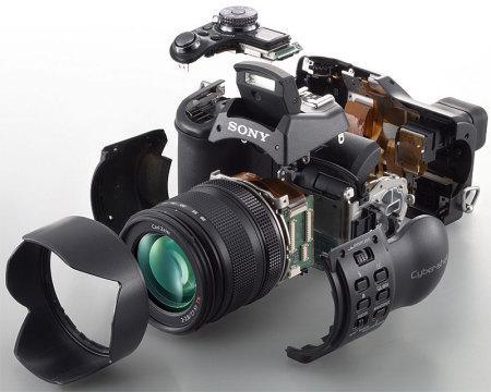 暑期购机看这里男生用最超值七款相机