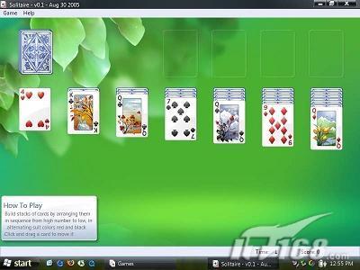 经典再现WindowsVista内置免费游戏大全