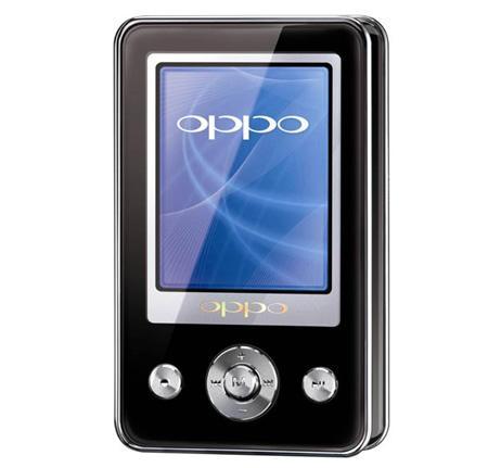 31日:2.5GB仅499元OPPO发布双芯MP3