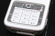 全国首发诺基亚320万像素N73详细评测