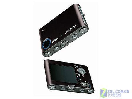 700万像素多媒体DC三星NV3低售2600元