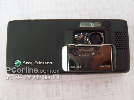 影像大师索爱320万像素K790c售价4680