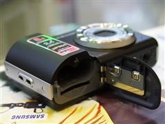 务实首选800万像素数码相机只卖1720