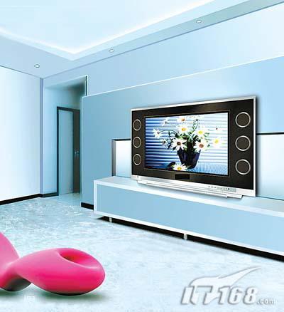 客厅主角登场液晶电视显示品质讨论篇