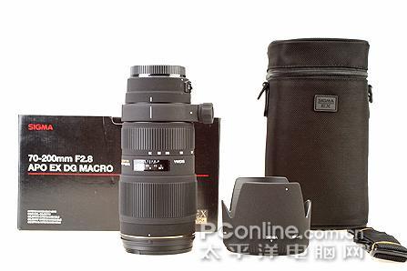 微距版适马70-200/f2.8镜头详尽评测