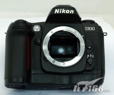 [广州]绝对低价99新尼康D100卖4999元