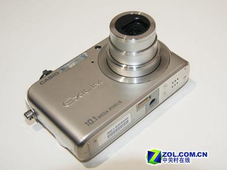 千万像素也廉价卡西欧Z1000相机降百元