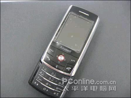 直跌400元三星超薄滑盖手机D808降至3280