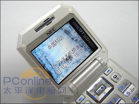 昔日风光不再NEC魔镜手机N910只要799元