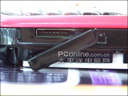 百万像素插卡NEC入门3105仅售1058元