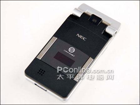 全球最薄NEC百万像素NQ跌至1699元