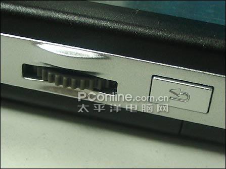 小巧时尚索爱智能商务M608c仅3880元