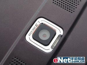 QWERTY键盘设计三星超薄智能机i320评测(7)