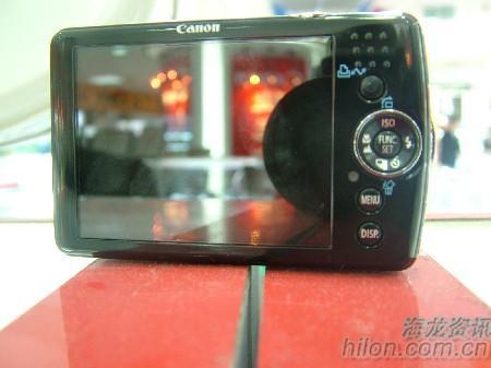 经典佳能IXUS65数码相机现售2700元(图)