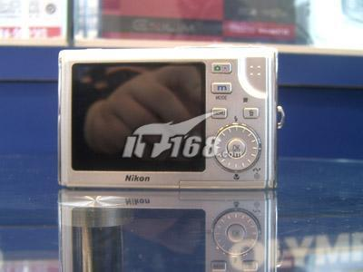 [广州]真是跳水价尼康S5仅售2250送礼