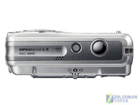 白送512MB棒索尼S600超低价售1600元