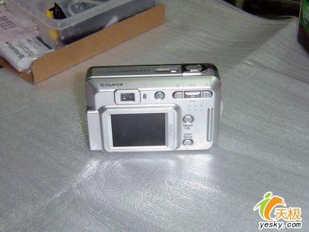 实用入门机器富士新品A510上市仅千元