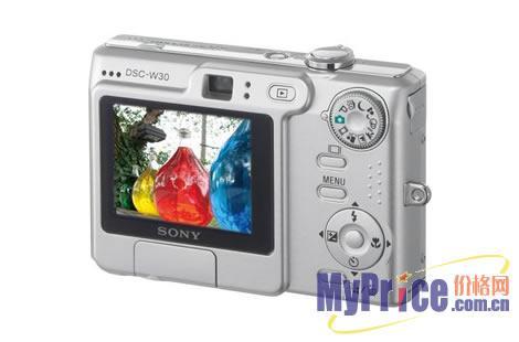 无利不图六款降幅最大的数码相机一览(5)
