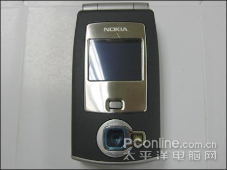 200万像素诺基亚智能强机N71跌至3590