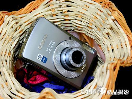实力不俗2006年高感光度数码相机盘点(3)