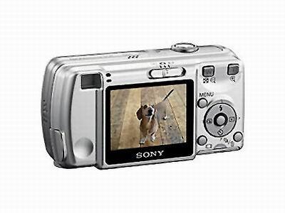 简单便宜就好1500元入门数码相机选购(2)