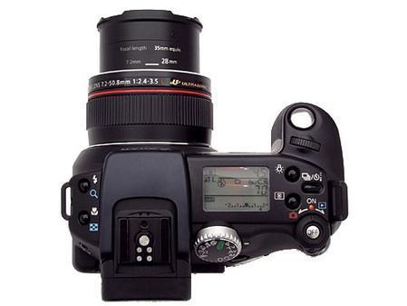 一机走天下兼顾广角和长焦的全能相机(2)
