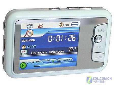 魅族蓝魔领18款齐降近期超值MP3推荐