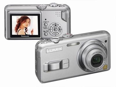 简单便宜就好1500元入门数码相机选购(6)