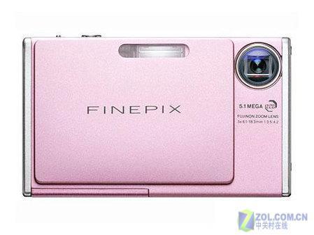 女性专用卡片机富士Z3相机上市售2250元