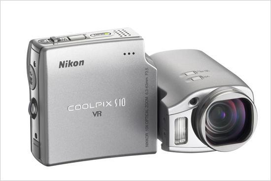 展示自我个性另类功能数码相机大搜罗