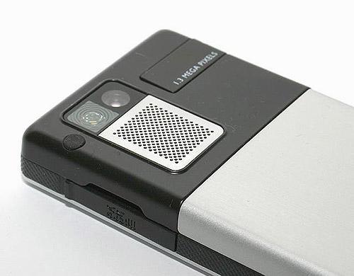 轻薄强劲明西双镜头3G音乐S81真机图赏(2)