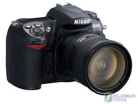 超强的配置尼康D200全套装备售23000元