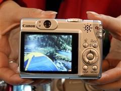 超凡实力十款经济型超值数码相机盘点(9)