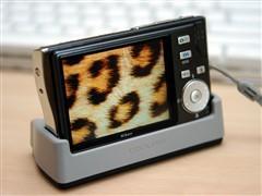 超凡实力十款经济型超值数码相机盘点(5)