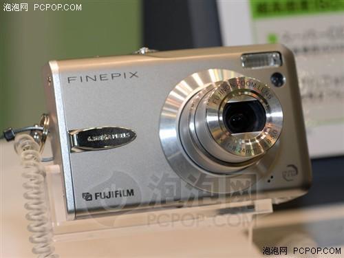 超凡实力十款经济型超值数码相机盘点(6)