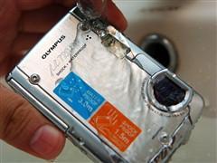 超凡实力十款经济型超值数码相机盘点(3)