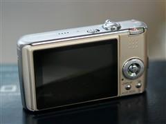 超凡实力十款经济型超值数码相机盘点(2)