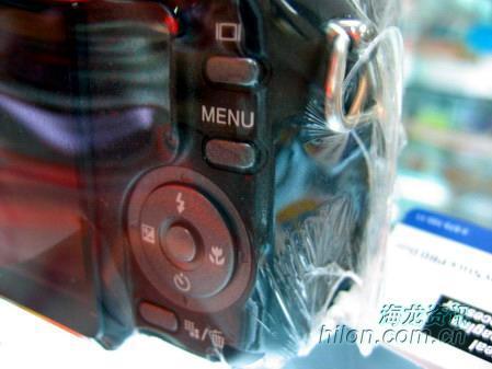 优秀的防抖镜头索尼H5相机售价3680元