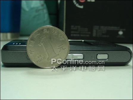 内外兼修NEC大屏超薄新机N6206羊城上市