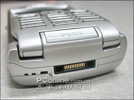 再破心理防线索爱UIQ机王P990i售5630元(3)