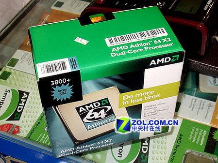 谁抢了酷睿奶酪六款廉价双核CPU导购(7)