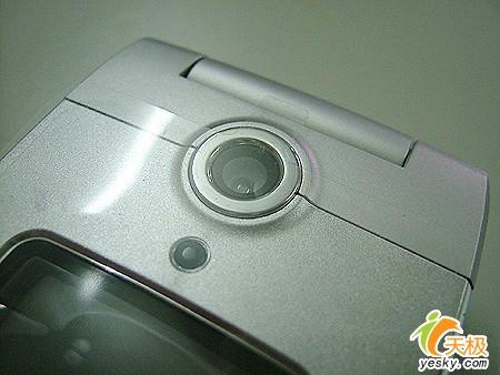 全能冠军NEC百万像素手机N6602只卖959元