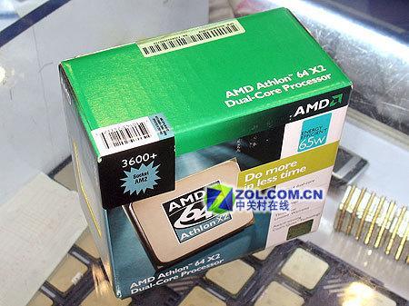 谁抢了酷睿奶酪六款廉价双核CPU导购(8)
