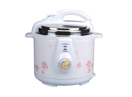 美的电饭煲YJ306-406-506_家电